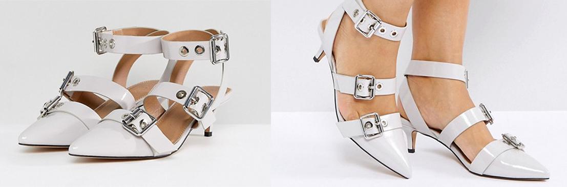 Snygga skor från Footway!   Fröken Rödlök