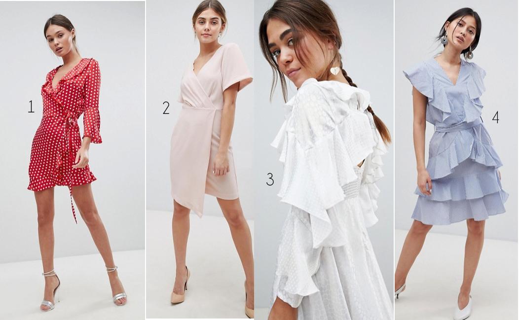 e75fd590ace9 4 fina klänningar hos Asos – Käthe Nilsson