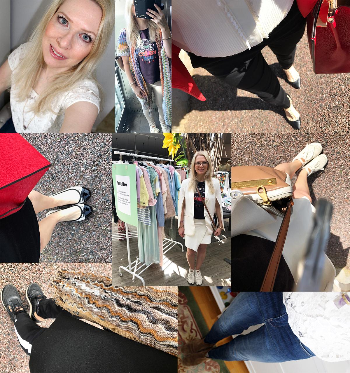 Senaste veckans outfits – Käthe Nilsson f130ed36553e0