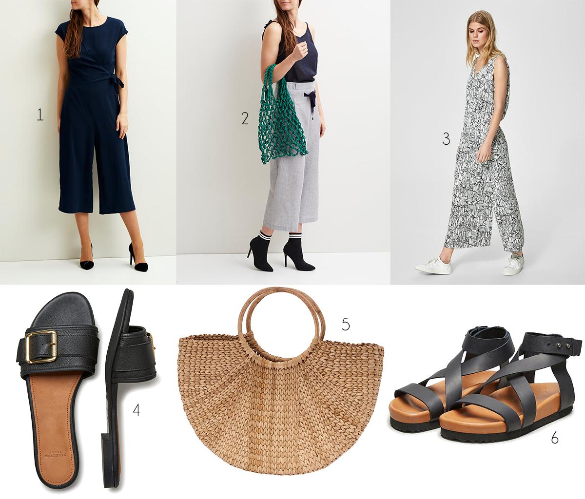 Dagens outfit och inköp av nya sandaler – Käthe Nilsson