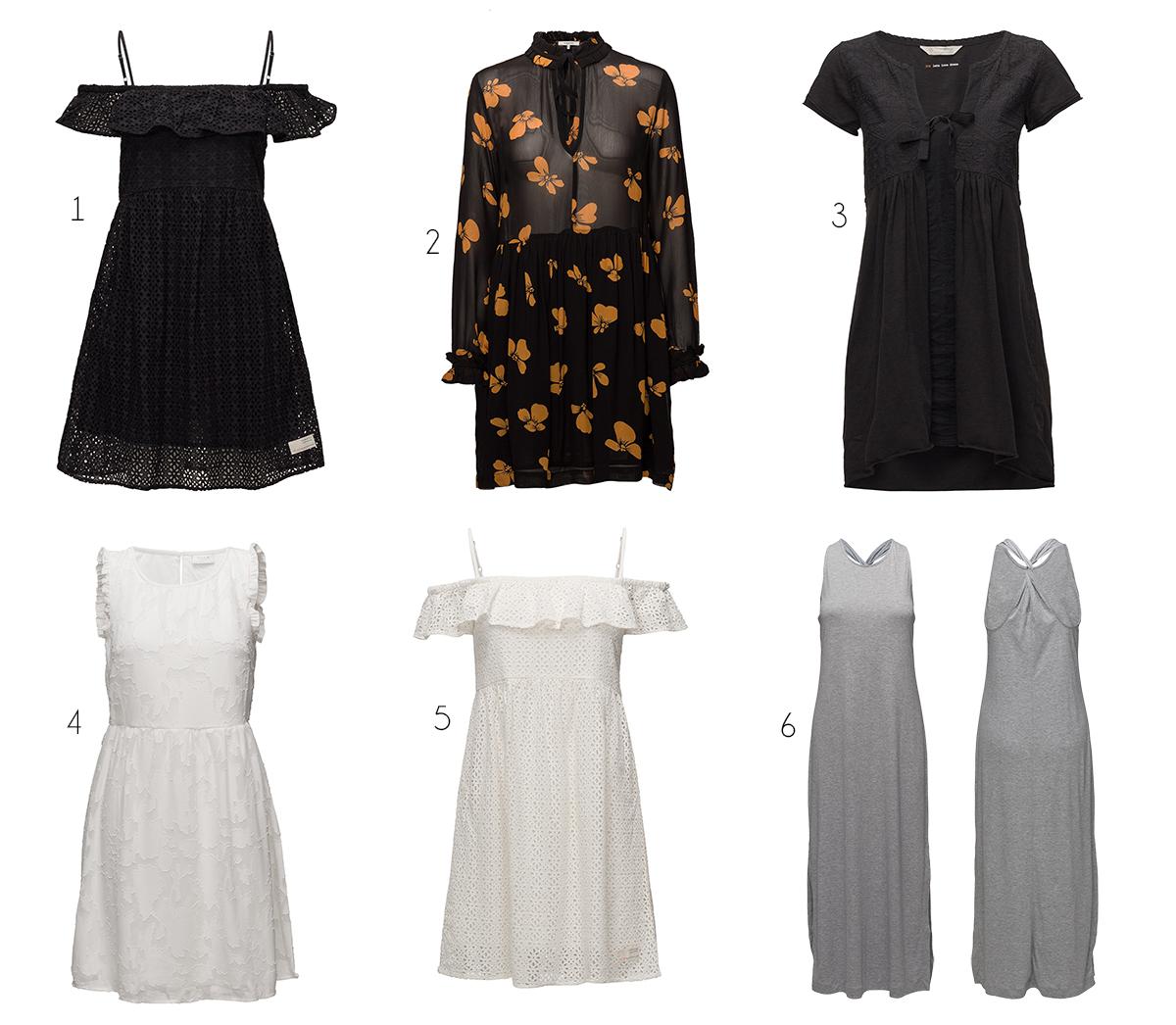 10% extra rabatt på klänningar