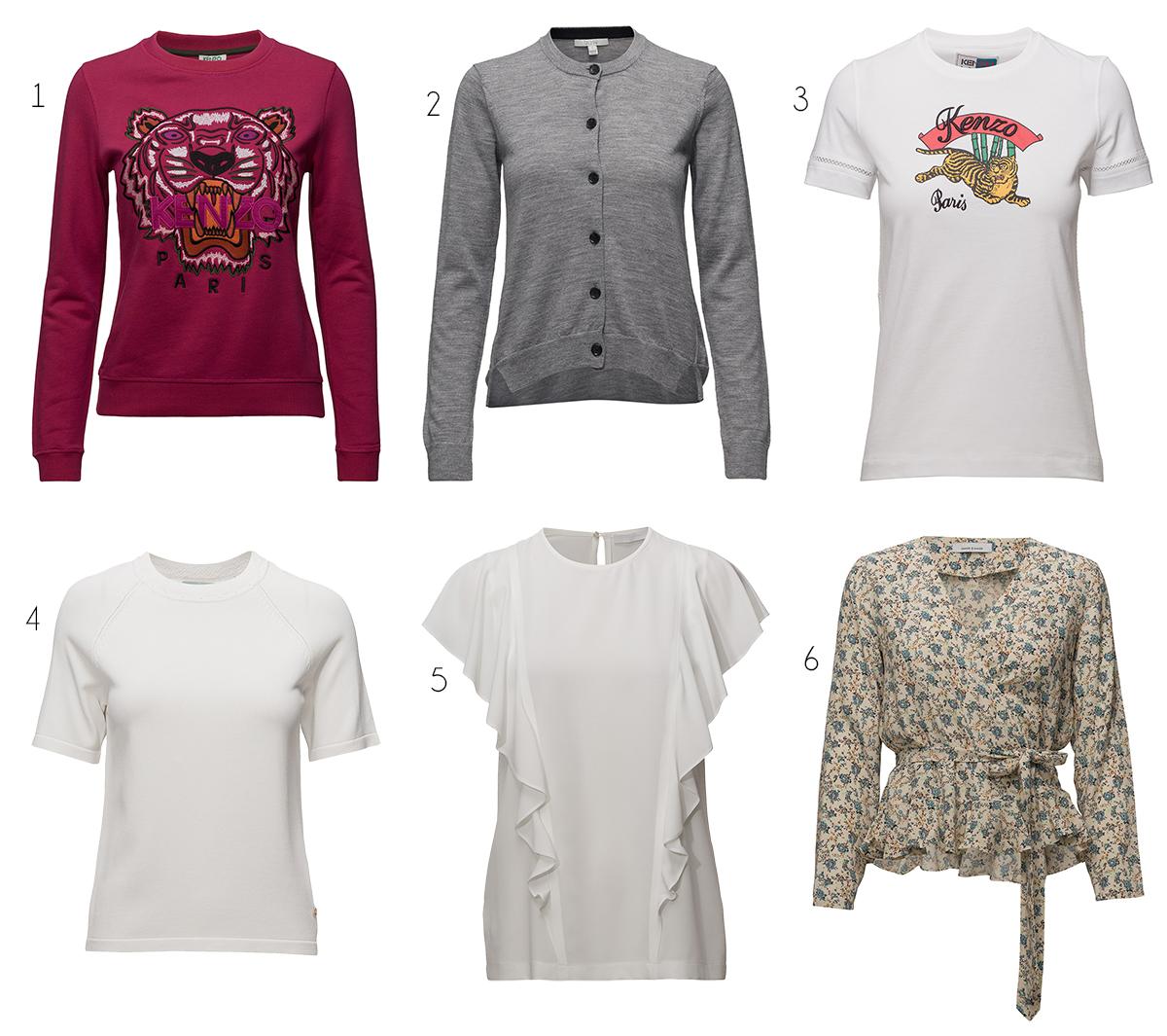 6095328ffecf Käthe Nilsson – Page 18 – Mest mode, skönhet och shopping men också ...