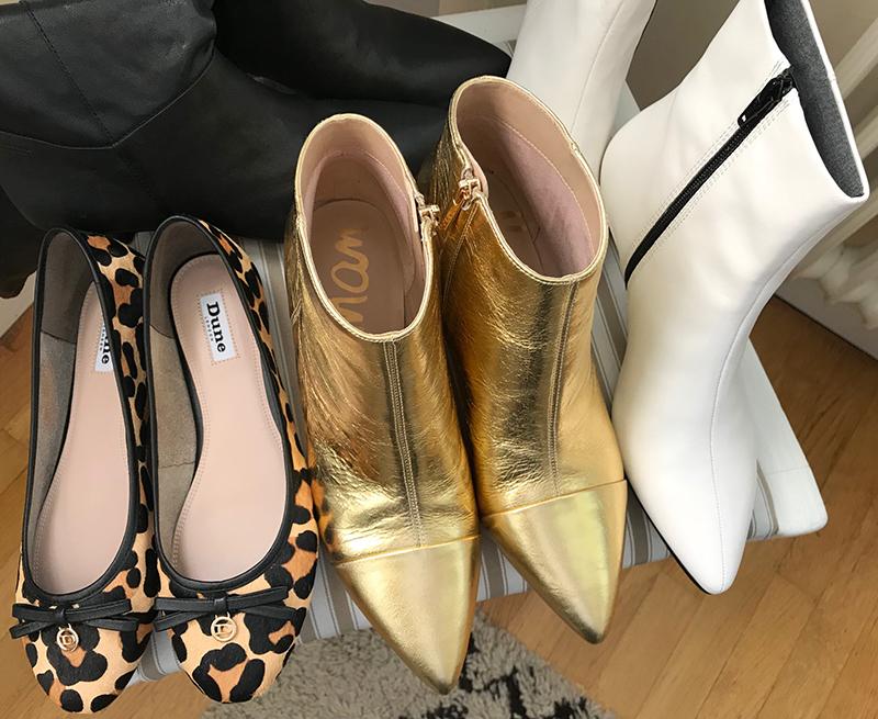 guldiga boots