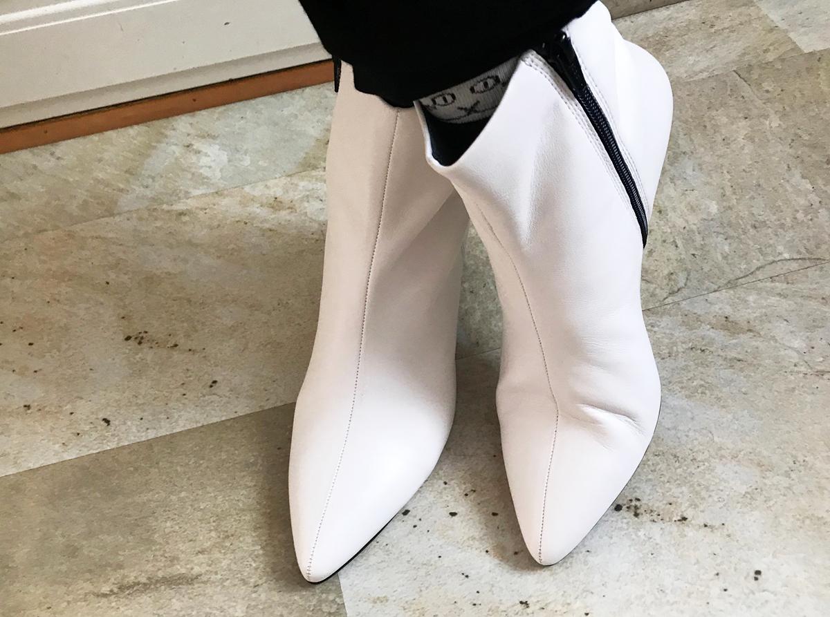 Test av Minna boots från Vagabond – Käthe Nilsson