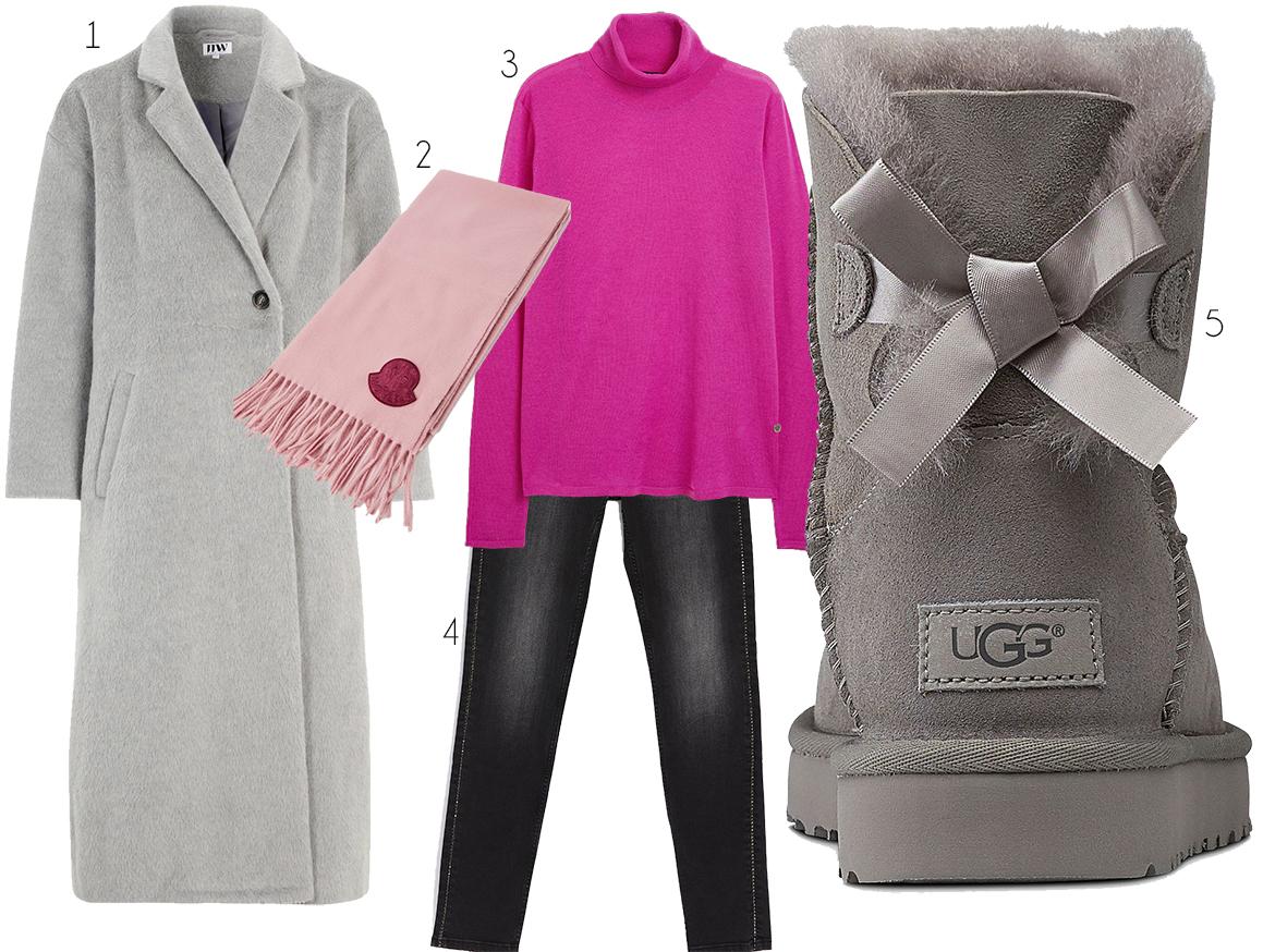 Bli varm i grått och rosa – Käthe Nilsson dc3faa09090f6
