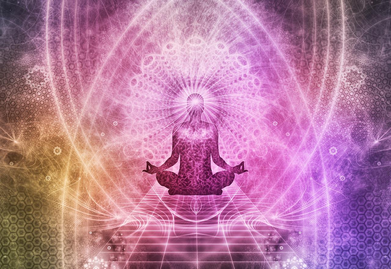 yoga upplevelse