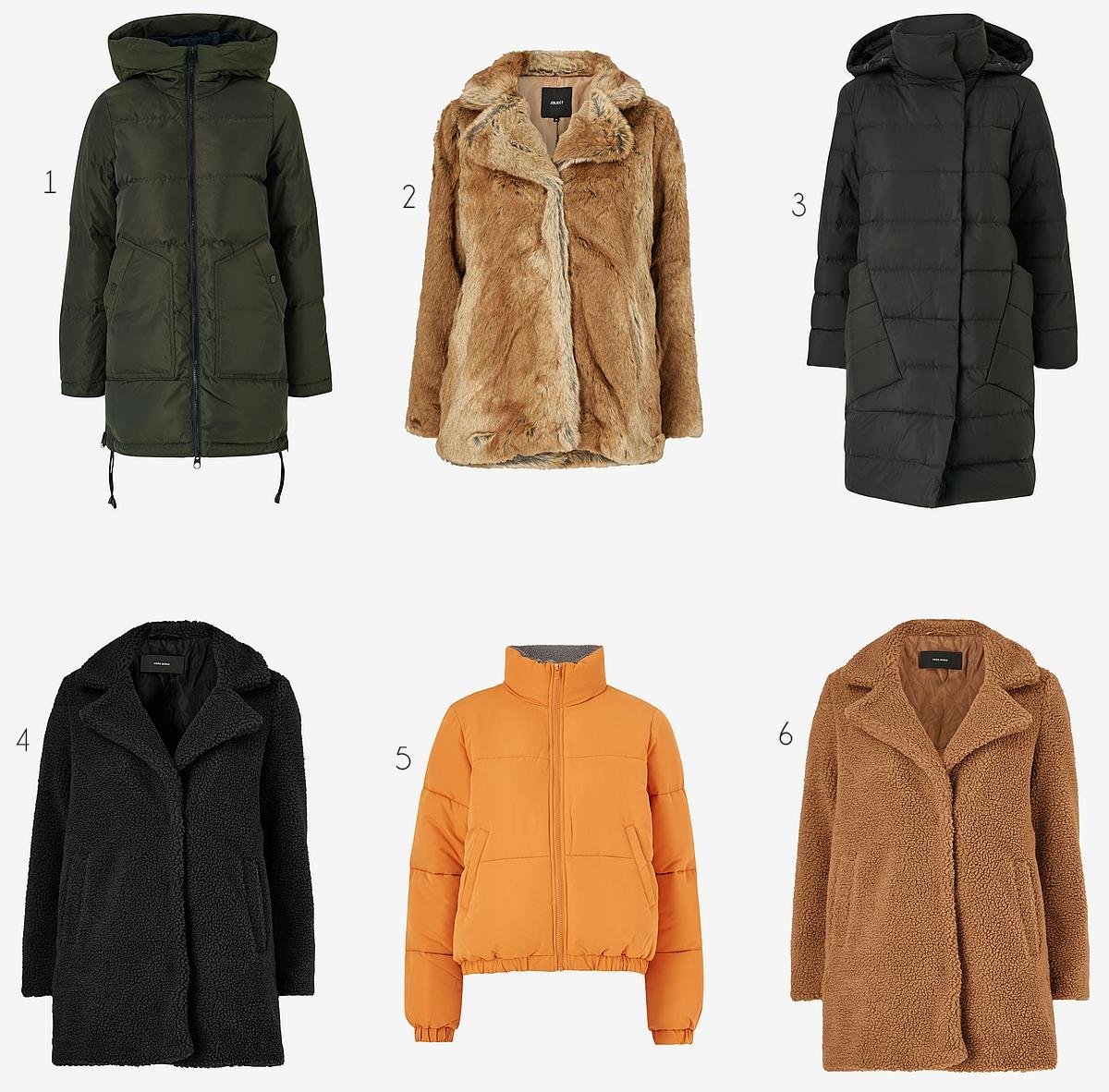 Köpa Vinterjacka i Trelleborg erbjudanden, rabatter och